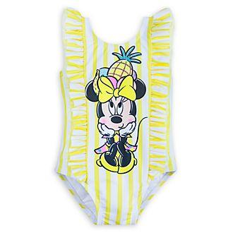 Disney Store Maillot de bain Minnie Mouse pour bébé
