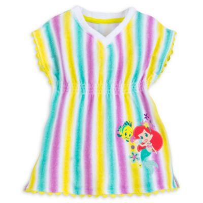 Arielle, die Meerjungfrau - Strandkleid für Babys