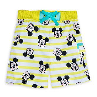 Calzoncini da bagno baby Topolino Disney Store