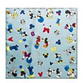 Codello Minnie Mouse Blue Silk Scarf
