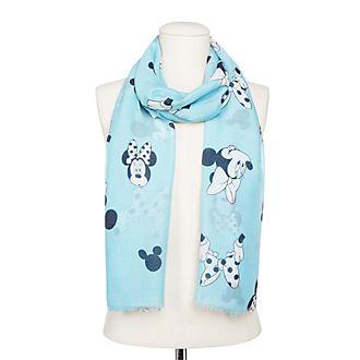 Codello - Minnie Maus - Schal, blau