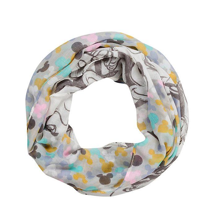 Codello - Micky Maus - Loop-Schal