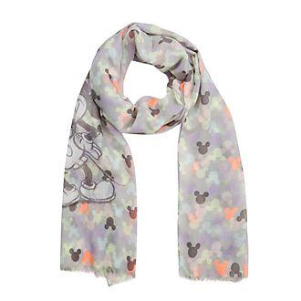 Pañuelo gris Mickey Mouse, Codello