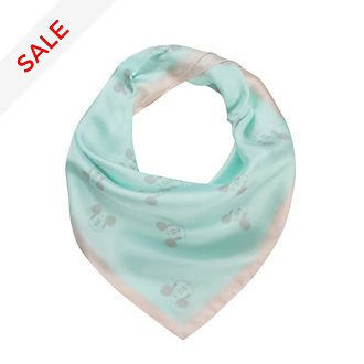 Codello Mickey Mouse Turquoise Scarf