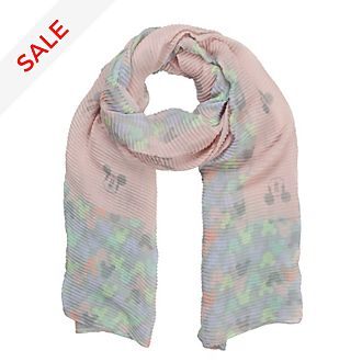 Codello Mickey Mouse Pink Scarf