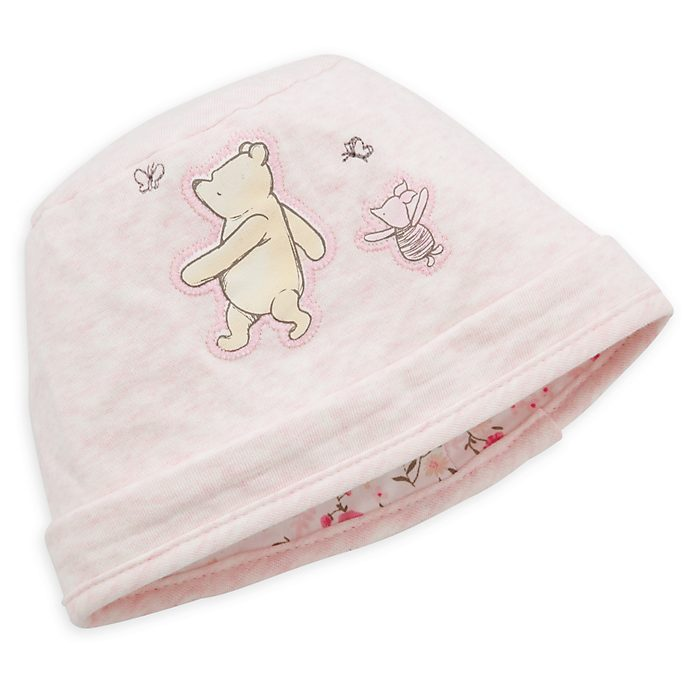 Winnie the Pooh Reversible Baby Hat 75413a325fa