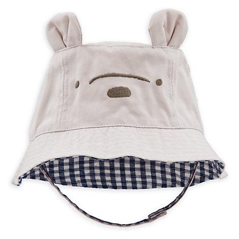 Winnie the Pooh Baby Hat
