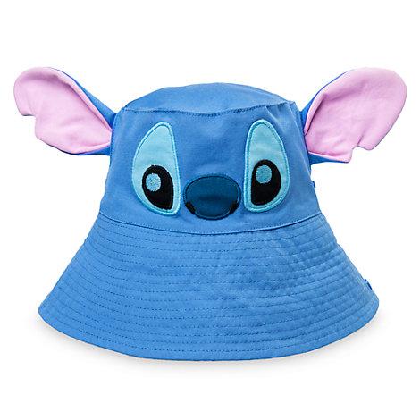 Sombrero de playa de Stitch