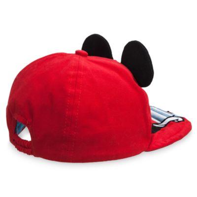 Micky Maus - Bademütze für Babys