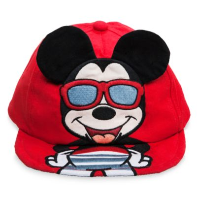 Casquette Mickey Mouse pour bébé