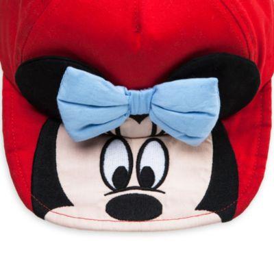Casquette Minnie Mouse pour bébé