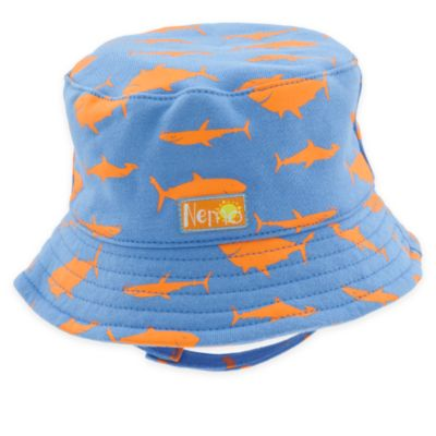 Finding Nemo Baby Swim Hat