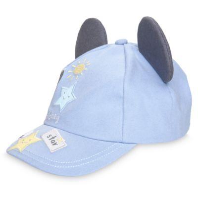 Bonnet de bain pour bébé Mickey Mouse