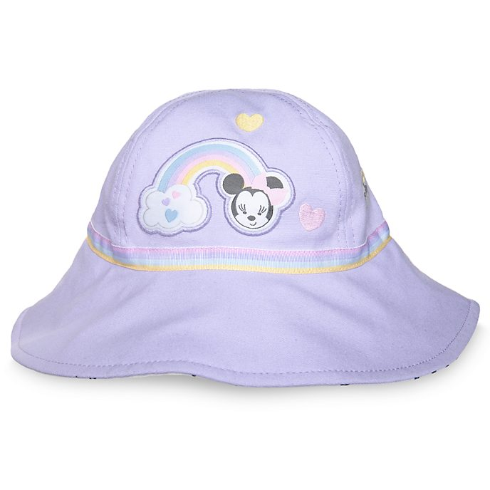 Minnie Mouse Baby Swim Hat