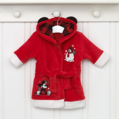 Share the Magic - Weihnachtsmann - Babyset
