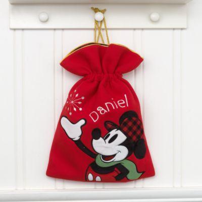 Share the Magic - Weihnachtsmann - Babyset