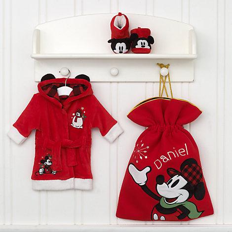 Share the Magic Santa Baby Bundle