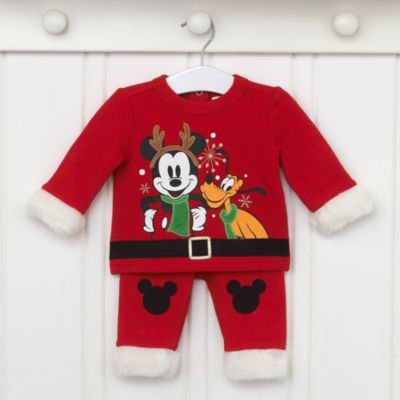 Mickey Mouse Share the Magic Baby Bundle