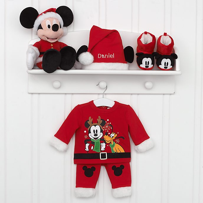 Share the Magic - Micky Maus - Babyset