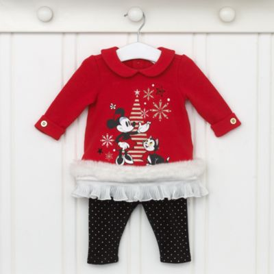 Minnie Mouse Share the Magic Baby Bundle