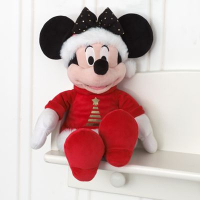 Minnie Mouse Share the Magic babysæt