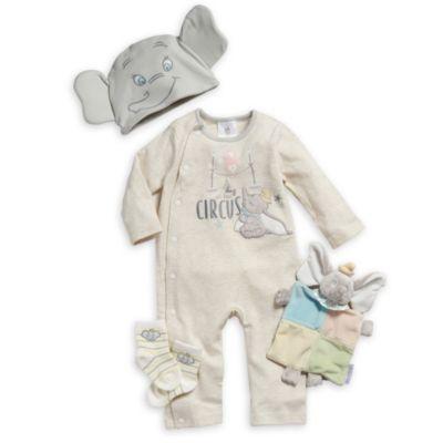 Dumbo - Willkommens-Geschenkset für Babys