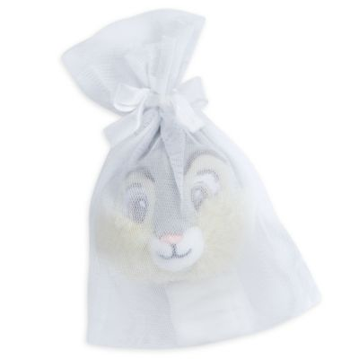 Thumper Baby Body Suit and Rattle Set