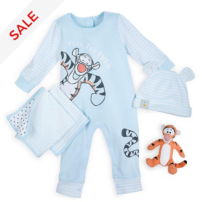 Disney Store - Tigger - Baby-Geschenkset