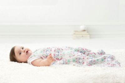 Saco de dormir de Bambi de Aden + Anais para bebé