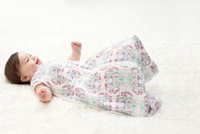 Sacco nanna neonato Aden and Anais Bambi