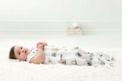 Winnie Puuh - Aden + Anais - Baby-Schlafsack
