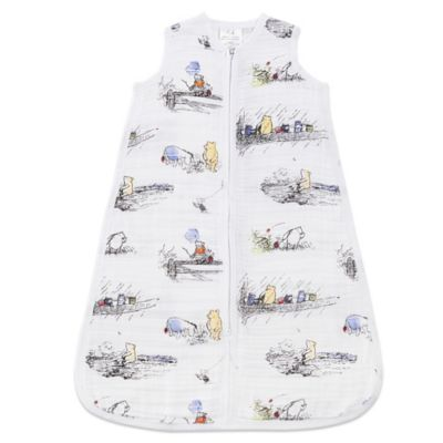 Winnie The Pooh Aden and Anais Baby Sleeping Bag