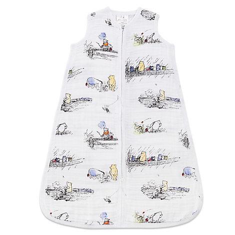 Saco de dormir de Winnie the Pooh de Aden + Anais para bebé