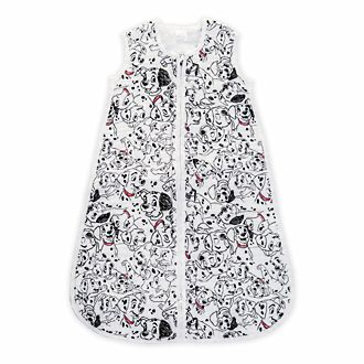 Aden and Anais 101 Dalmatians Baby Sleeping Bag