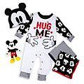 Disney Store Ensemble cadeau pour bébé Mickey