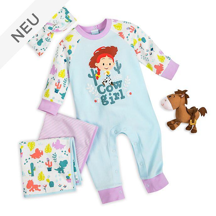 Disney Store - Toy Story - Jessie - Baby-Geschenkset