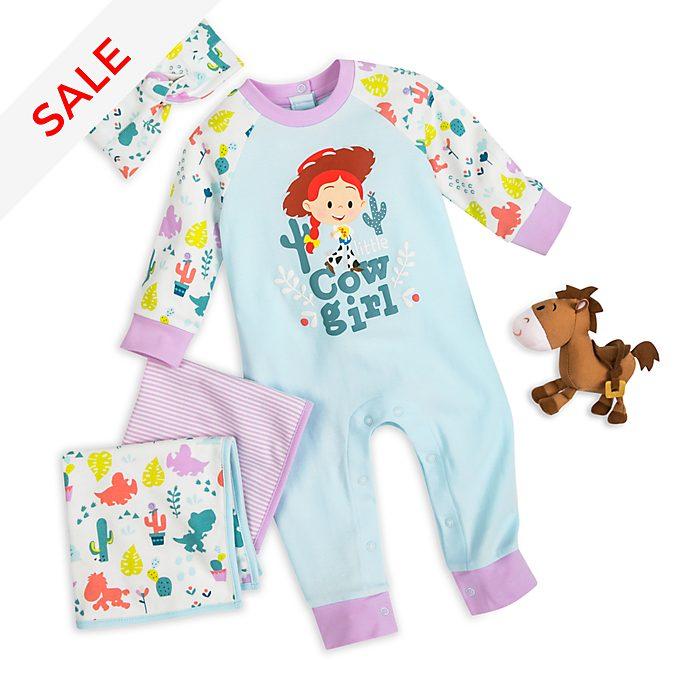Disney Store Jessie Baby Gift Set, Toy Story
