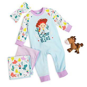 Set idea regalo baby Jessie Toy Story Disney Store