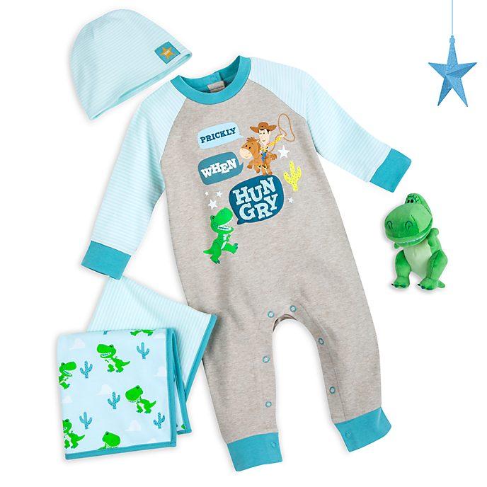 Disney Store Ensemble cadeau pour bébé Woody, Toy Story