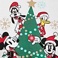 Tutina baby Topolino e i suoi amici Holiday Cheer Disney Store