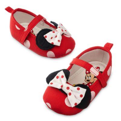 Scarpe per costume baby Minni
