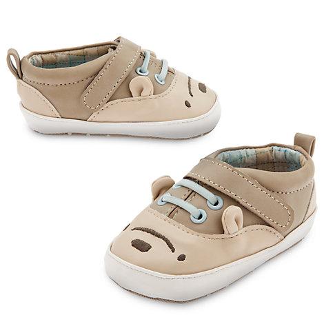 Zapatos Winnie the Pooh para bebé