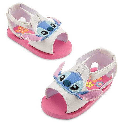 Sandalias de Stitch para bebé
