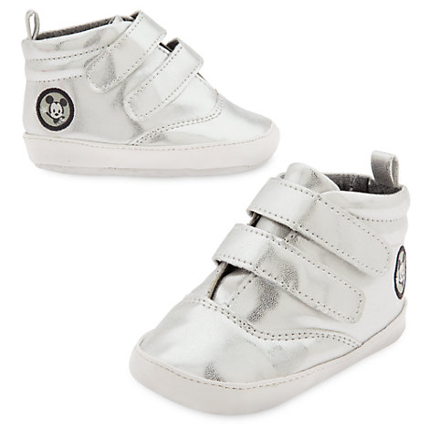 Zapatos para bebé Mickey Mouse