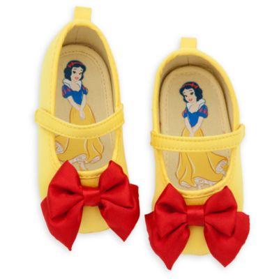 Chaussures de déguisement Blanche Neige pour bébé