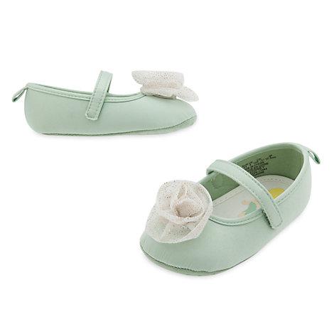 Tinkerbell - Kostümschuhe für Babys