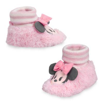 Chaussons Minnie Mouse pour bébé