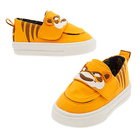 Shere Khan Baby Shoes