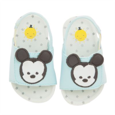 Mickey Mouse Baby Swim Shoes