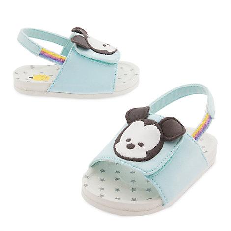 Chaussures de bain pour bébé Mickey Mouse